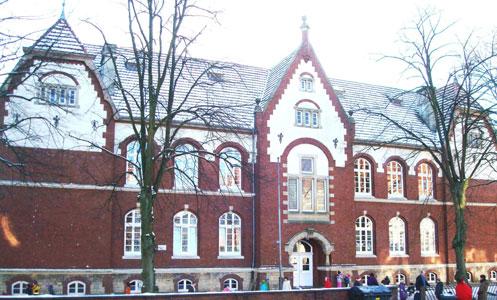Trägerschulen und Stiftung