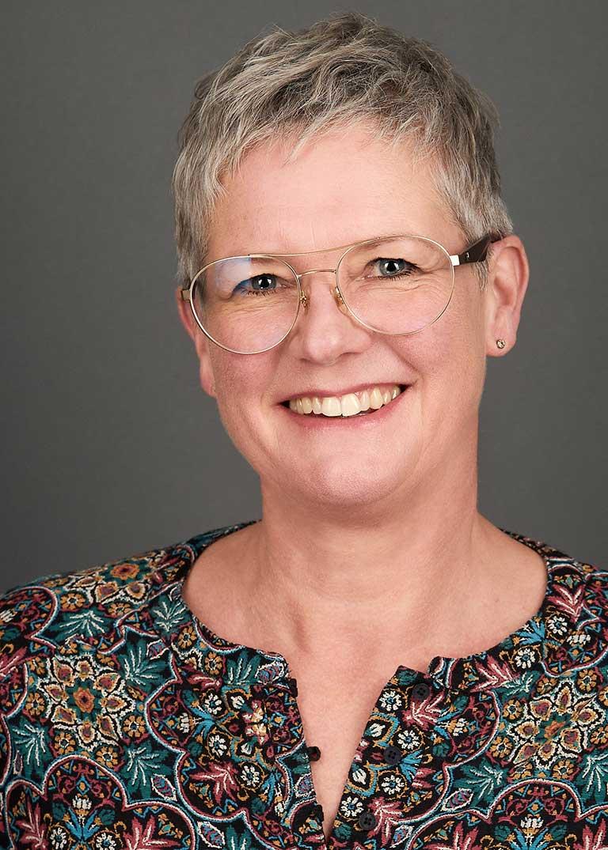 Marion Kesse